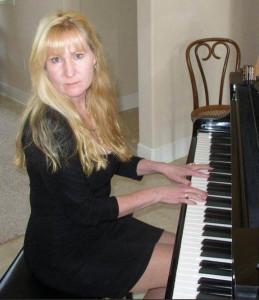 Cathy-Piano