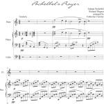 Pachelbels-Prayer